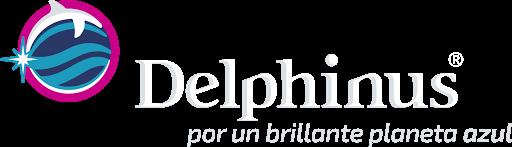 Logo Delphinus Español